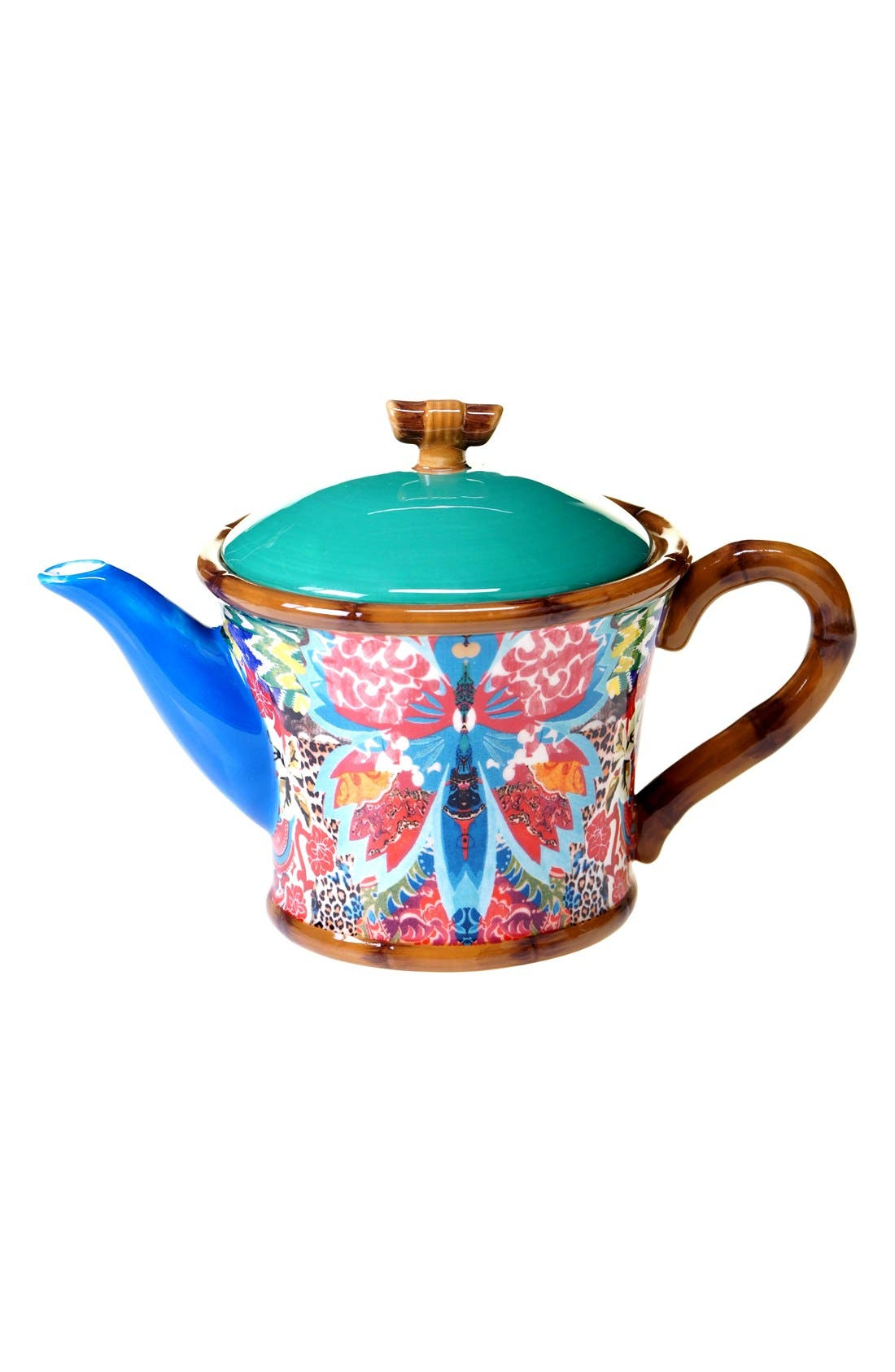Main Image - Tracy Porter® For Poetic Wanderlust® 'Magpie' Teapot