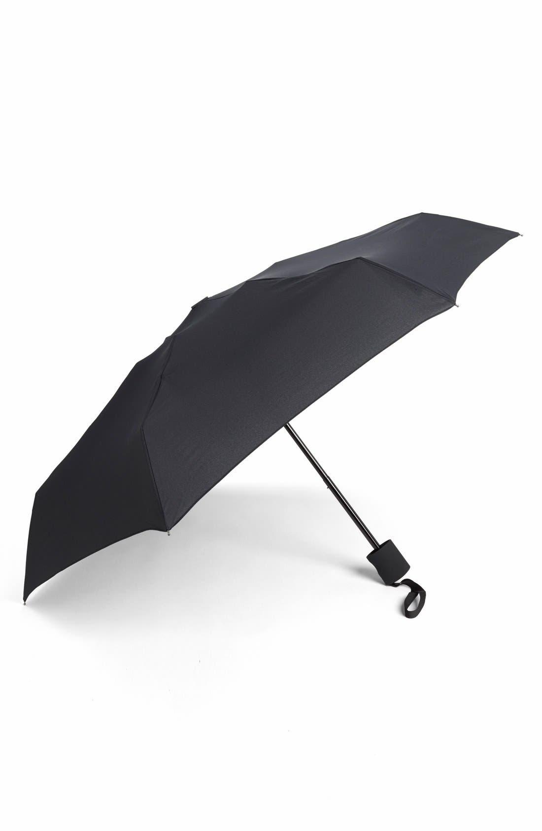 ShedRain Supermini Flat Umbrella