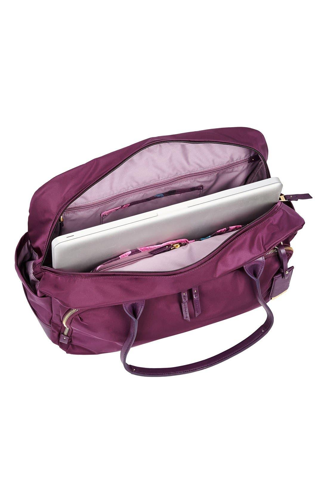Alternate Image 4  - Tumi 'Voyageur - Athens' Laptop Shoulder Tote