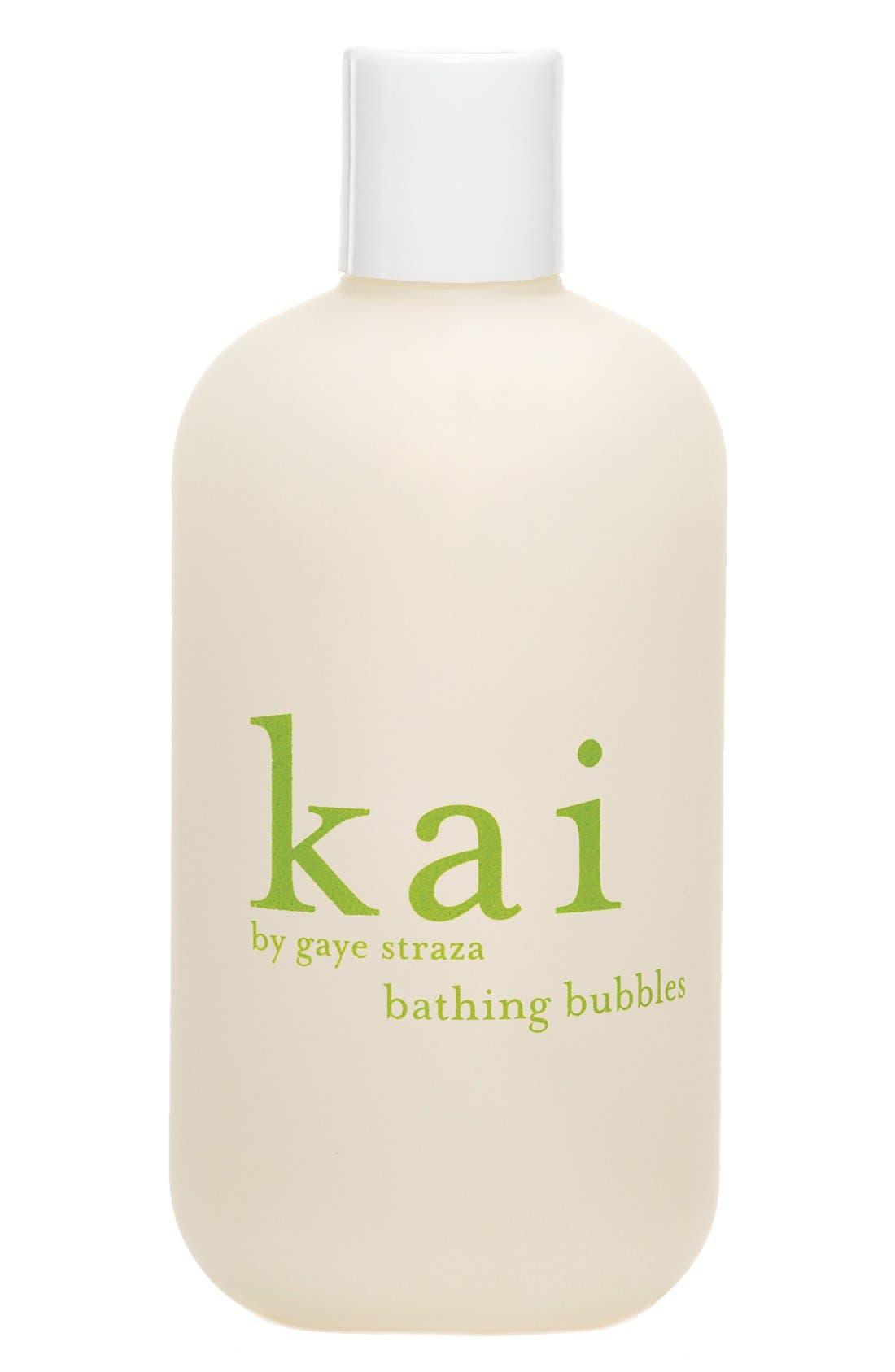 kai Bathing Bubbles