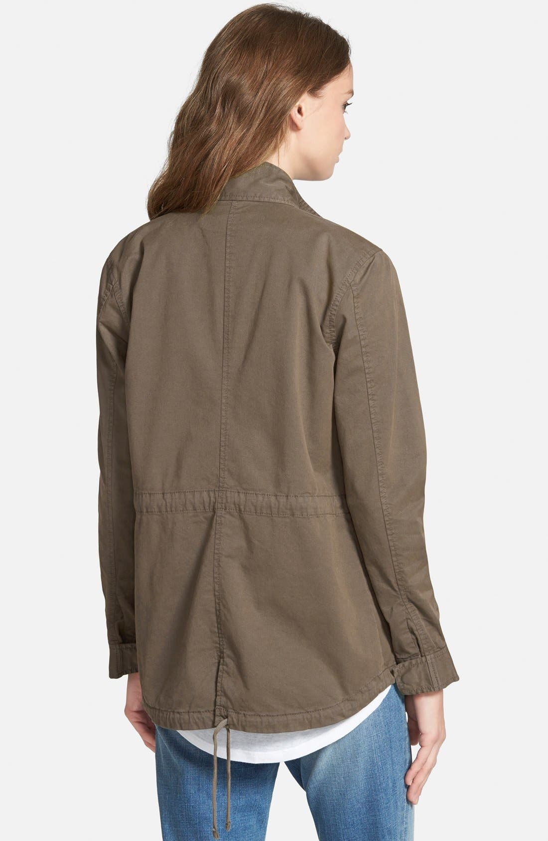 Alternate Image 3  - Hinge Fatigue Jacket