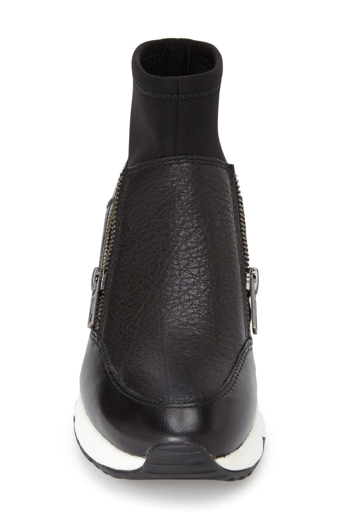 Alternate Image 3  - Ash 'Liu' Hidden Wedge Sneaker (Women)