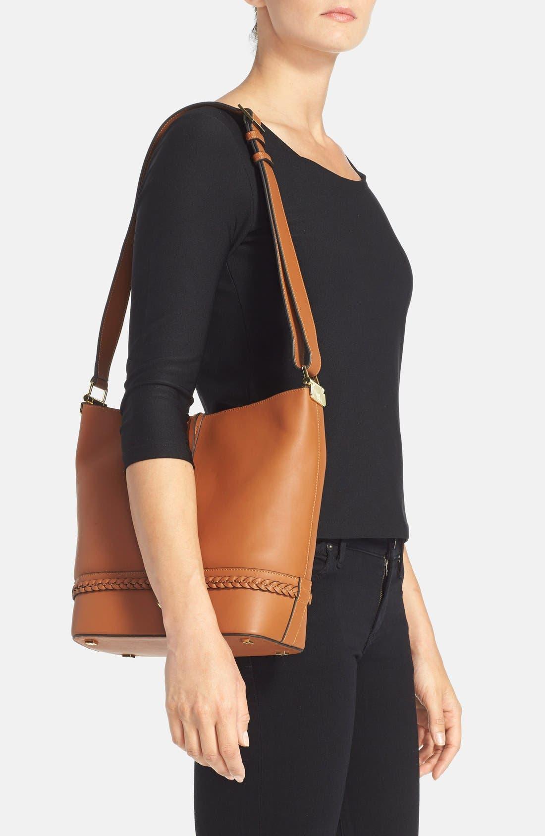 Alternate Image 2  - Ivanka Trump 'Briarcliff' Bucket Bag