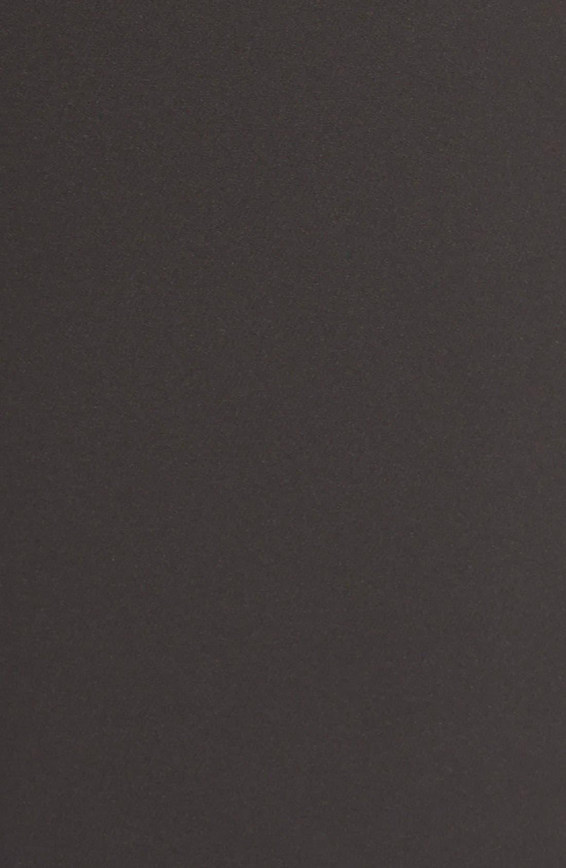 Alternate Image 3  - Missguided Lace Sleeve Jumpsuit