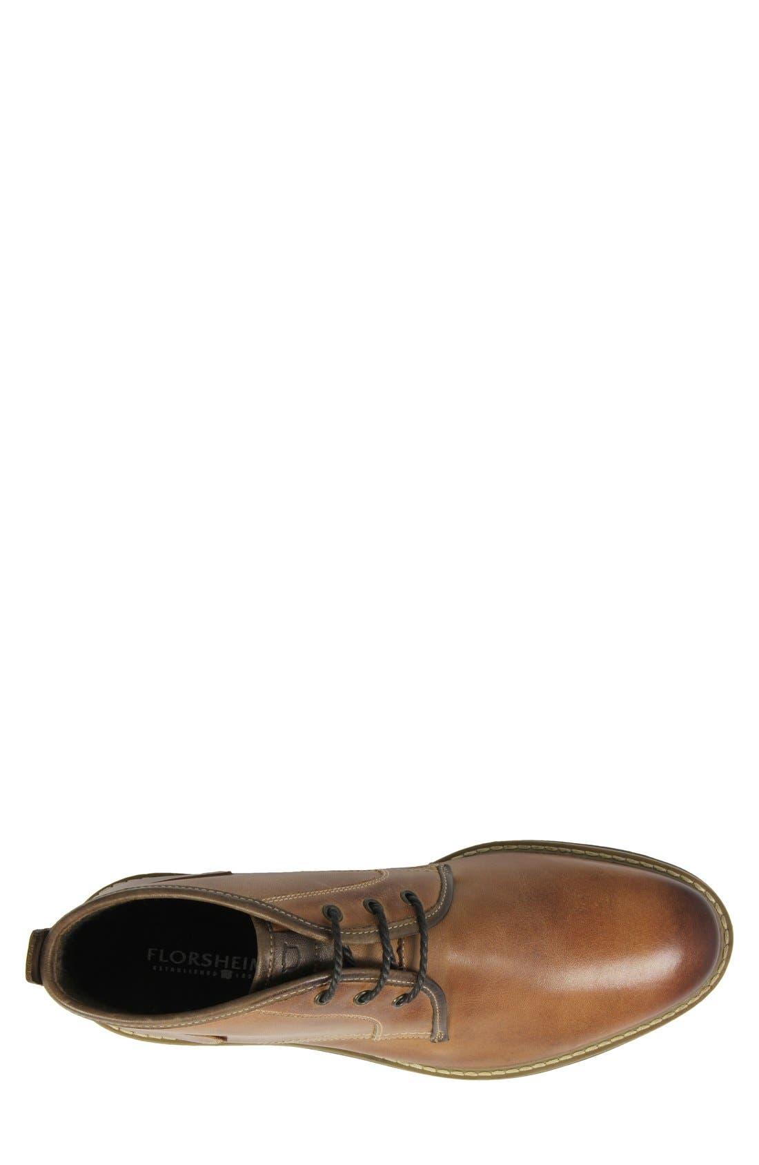 Alternate Image 3  - Florsheim 'Casey' Chukka Boot (Men)