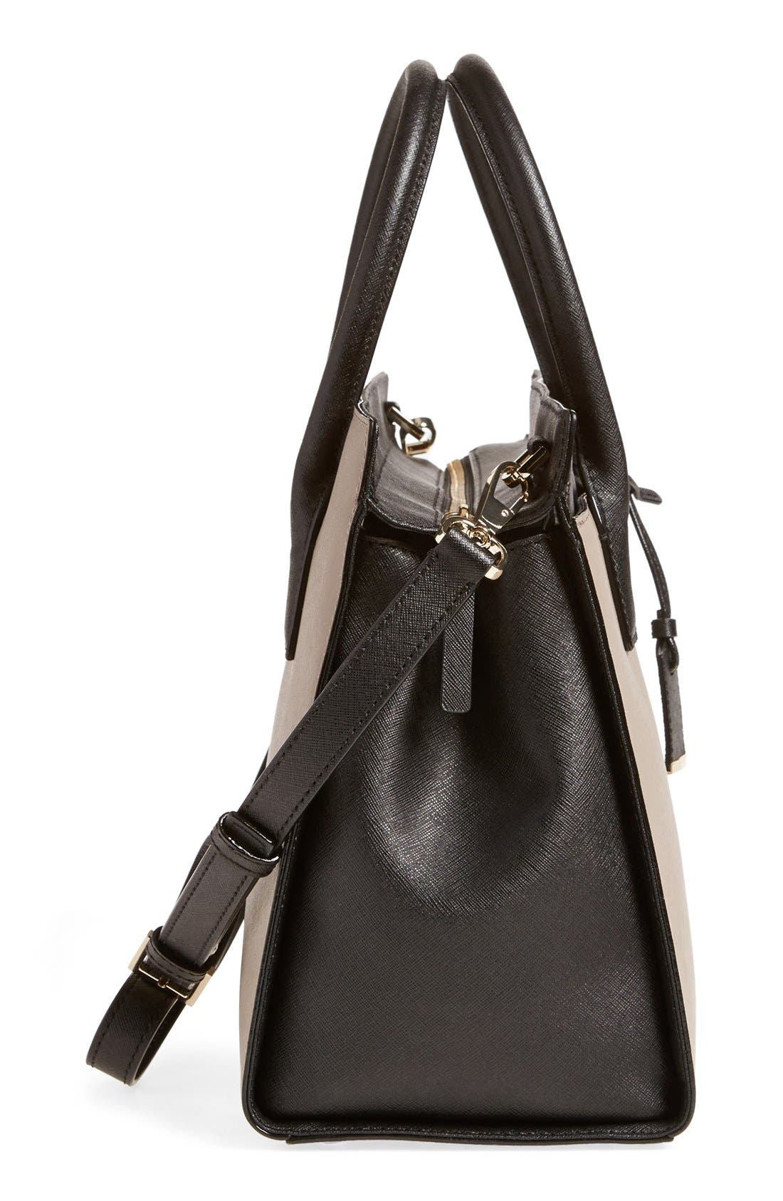 Alternate Image 4  - kate spade new york 'cameron street - candace' satchel