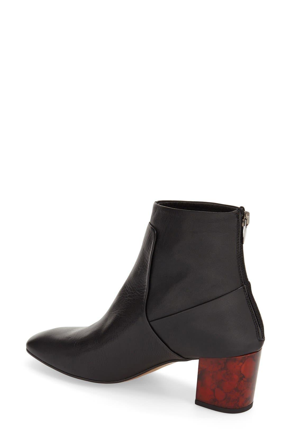Alternate Image 2  - Topshop 'Mistic'  Boot (Women)