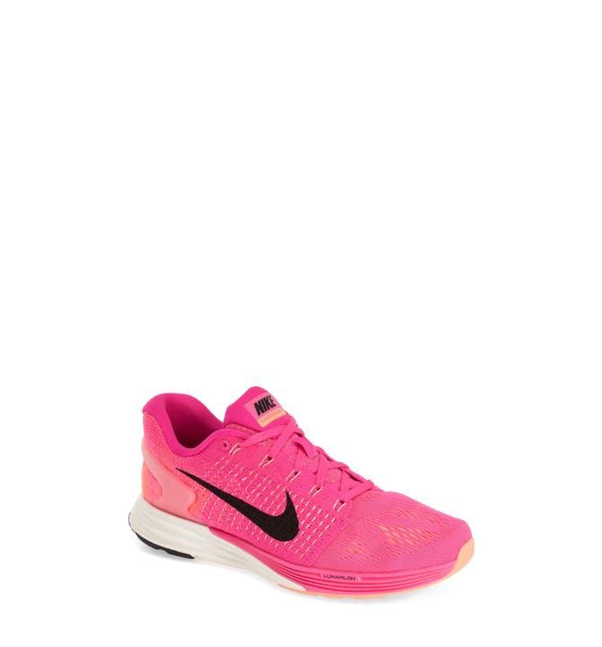 801eaef530c24 Main Image - Nike Lunarglide 7 Running Shoe .