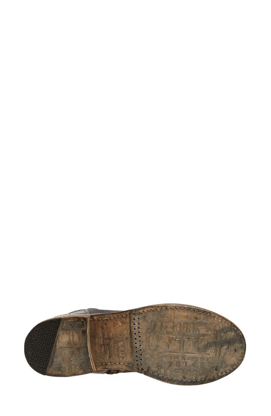 Alternate Image 4  - Bed Stu 'Cambridge' Knee High Leather Boot (Women)