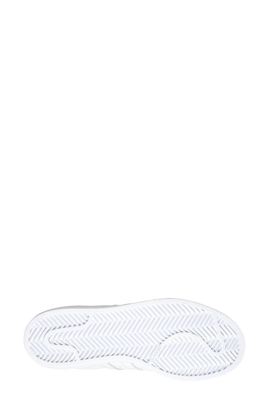 Alternate Image 4  - adidas 'Superstar Pharrell Supershell' Sneaker