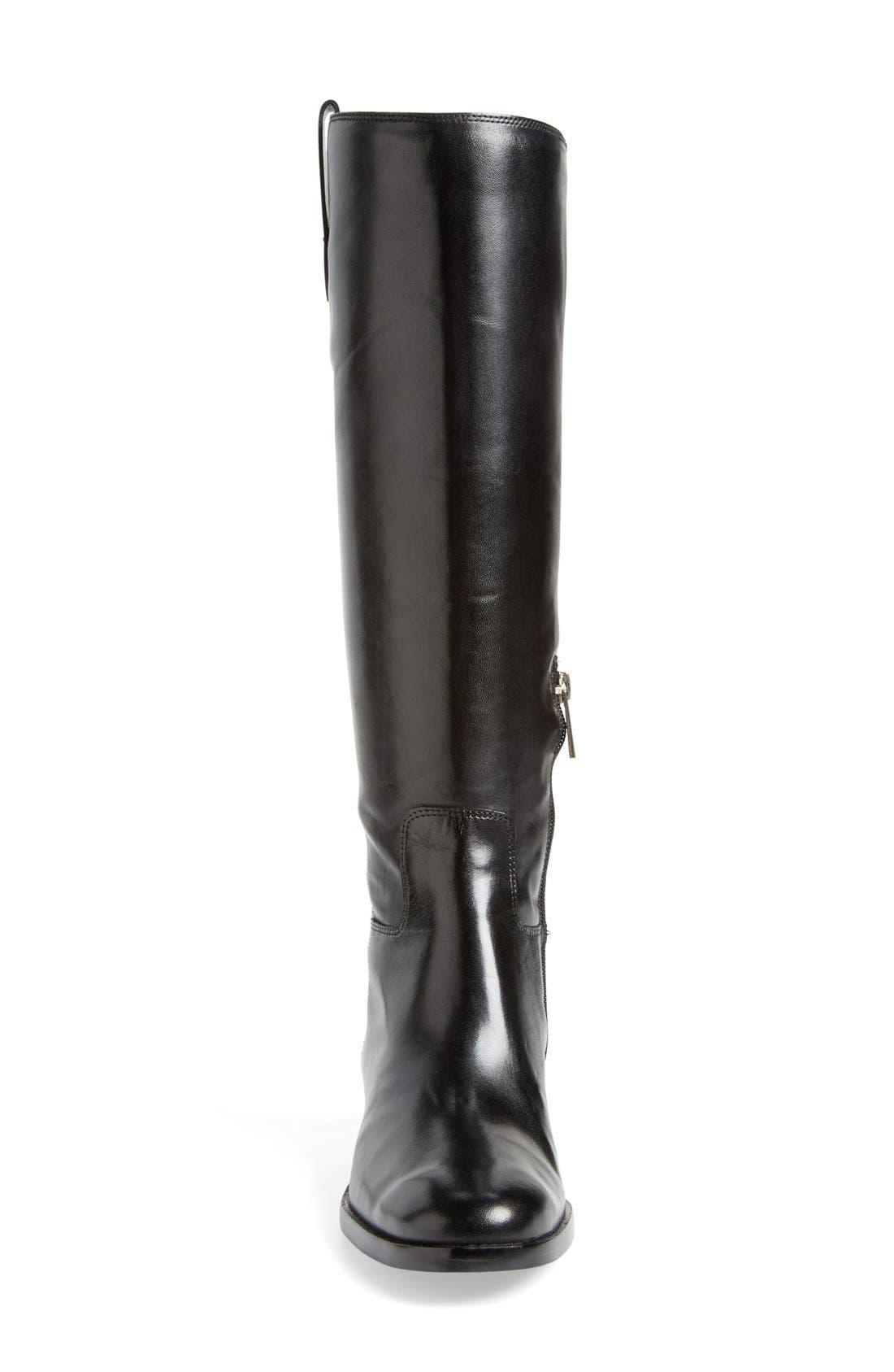 Alternate Image 3  - Ivanka Trump 'Addee' Tall Riding Boot (Women)