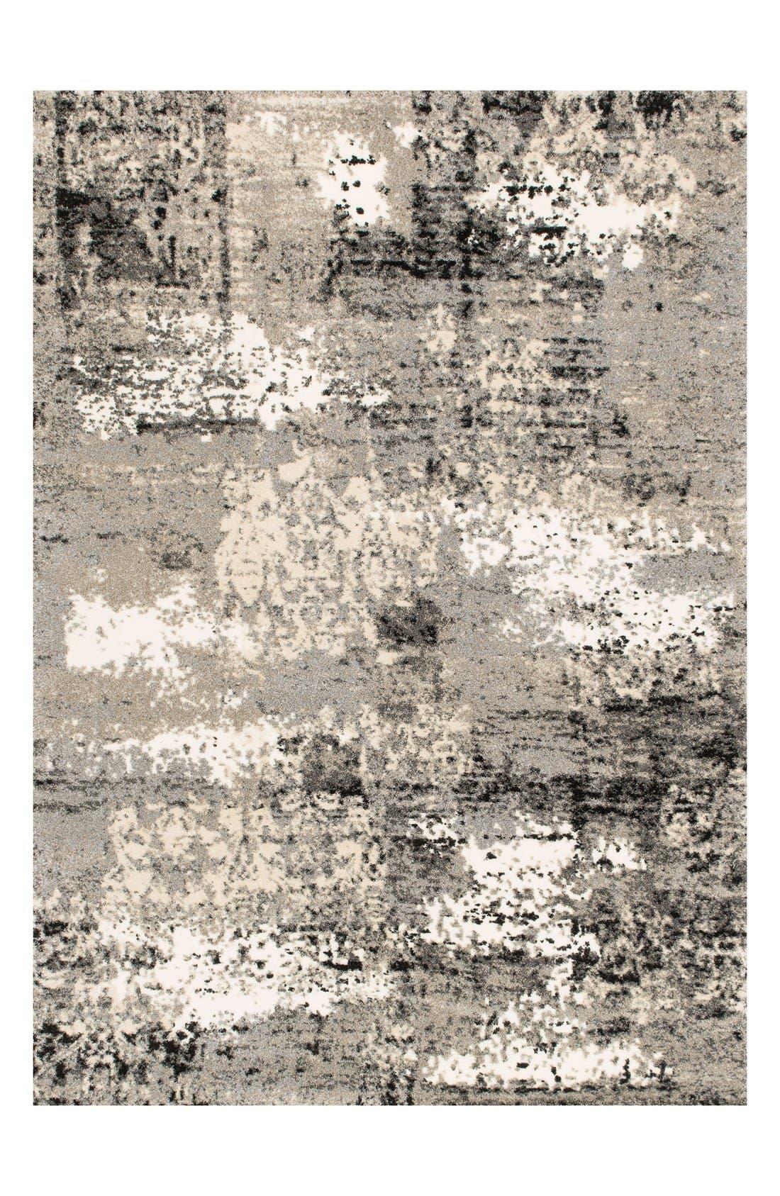 Alternate Image 1 Selected - Loloi'Viera' Area Rug