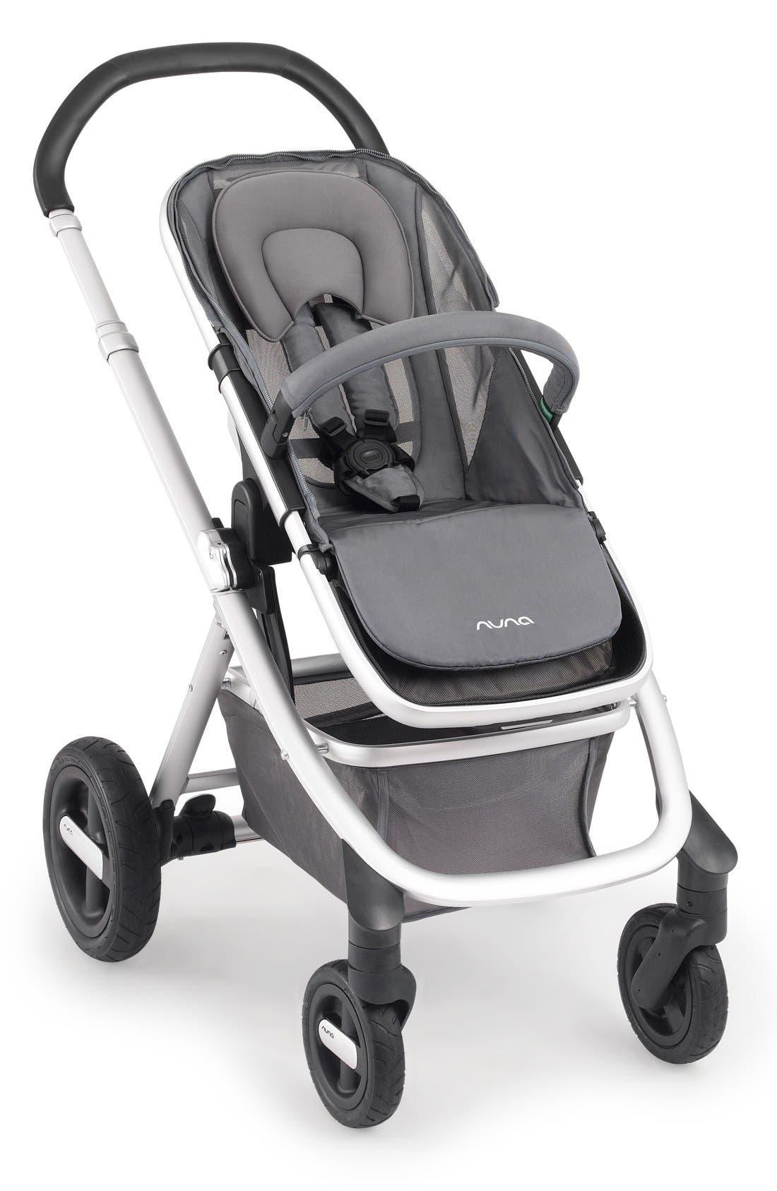 Alternate Image 4  - nuna 'IVVI™' Stroller