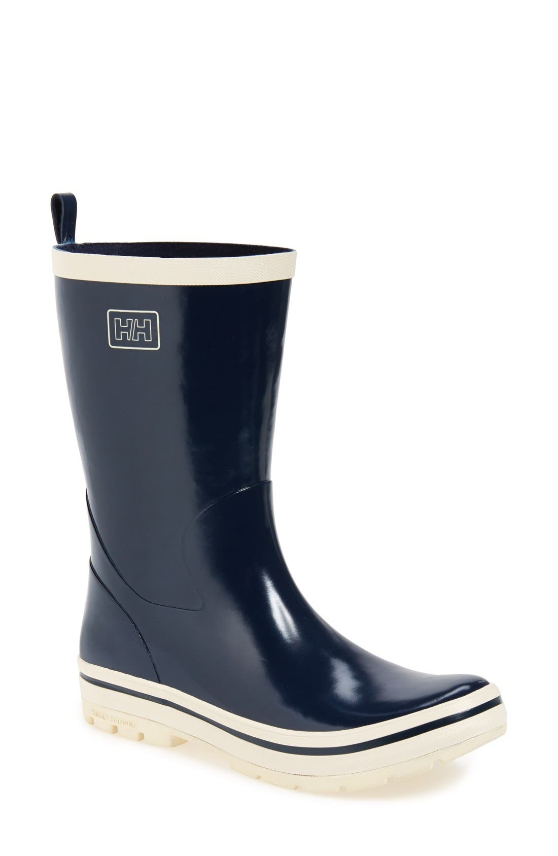 Alternate Image 1 Selected - Helly Hansen Midsund Rain Boot