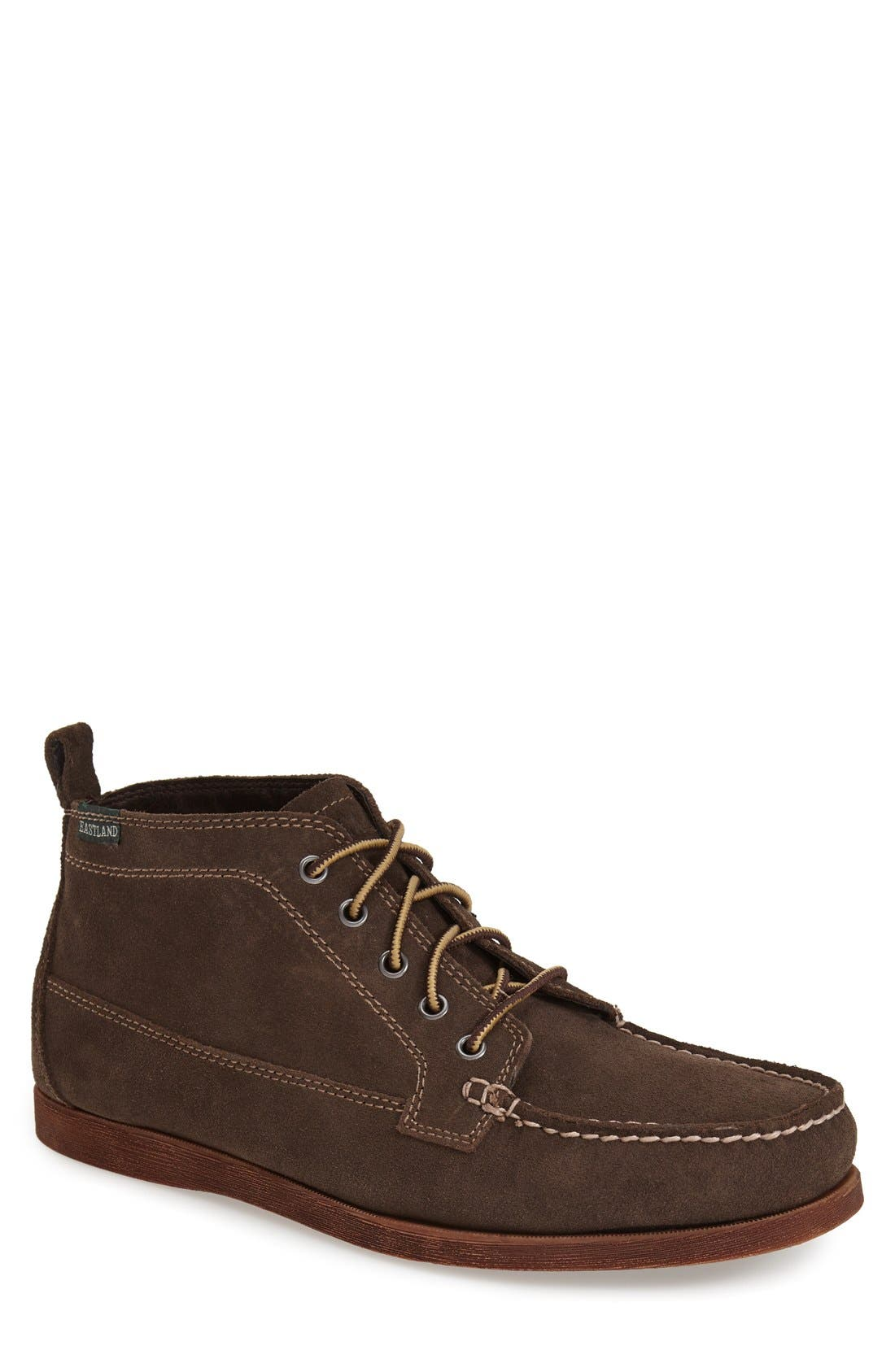 EASTLAND 'Seneca' Moc Toe Boot