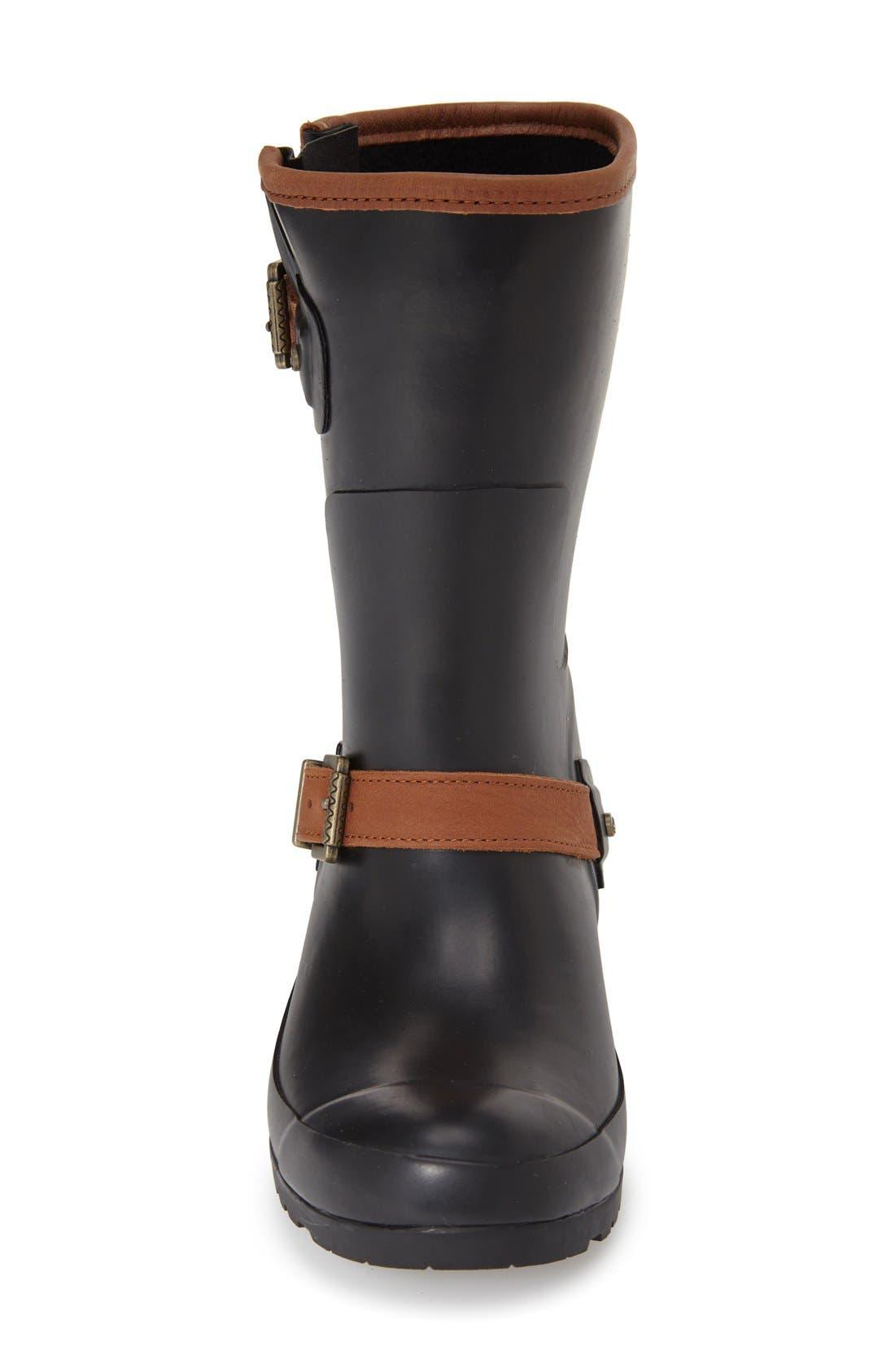 Alternate Image 3  - Sperry 'Walker Fog' WaterproofRain Boot (Women)