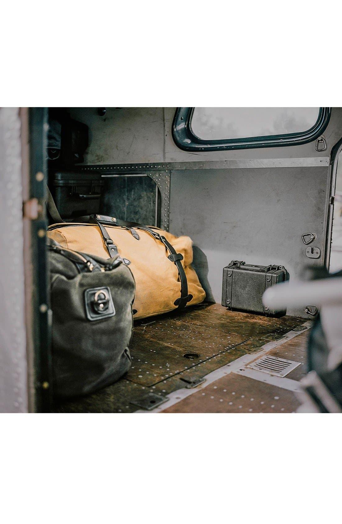 Alternate Image 7  - Filson Medium Duffel Bag