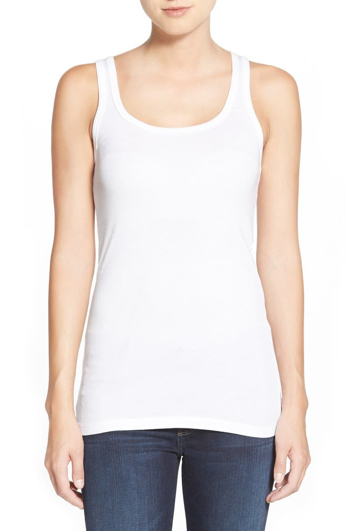 Offers tank tops for men and women from leading brands. Wholesale pricing on tank tops available.