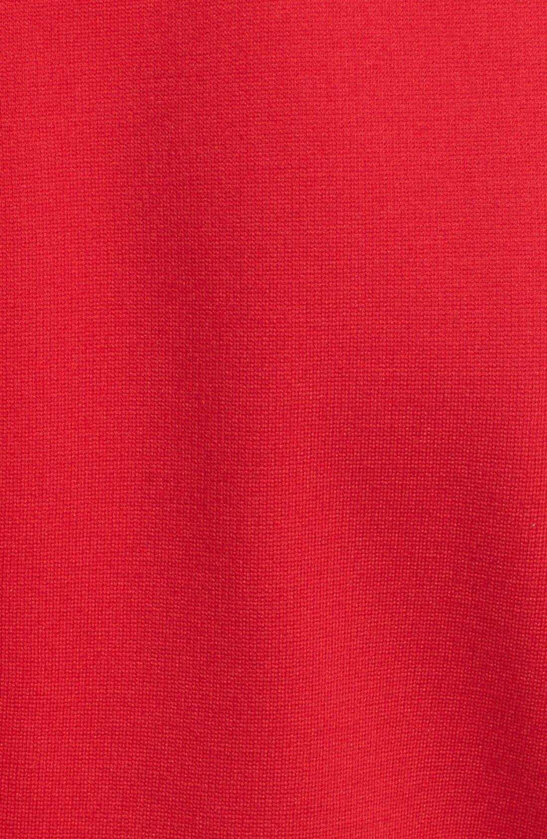 Alternate Image 3  - Ted Baker London 'Eelah' Embellished Collar Shift Dress