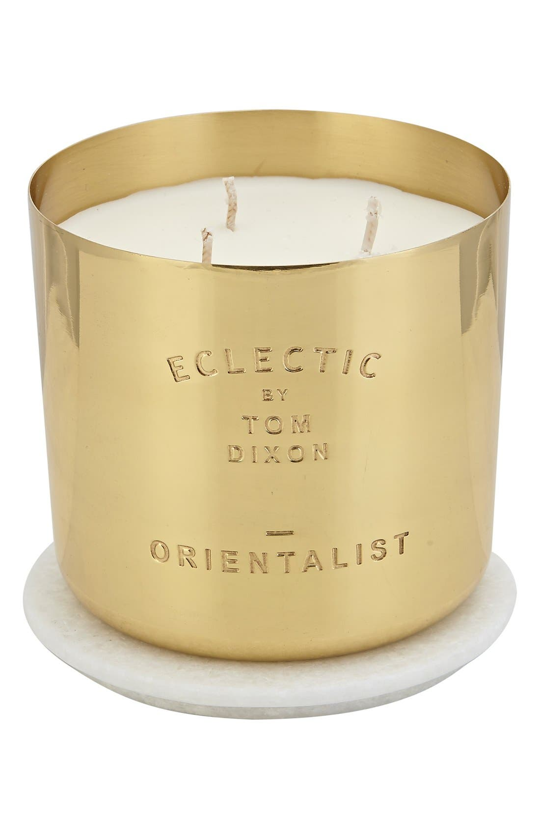 Alternate Image 1 Selected - Tom Dixon 'Orientalist' Candle