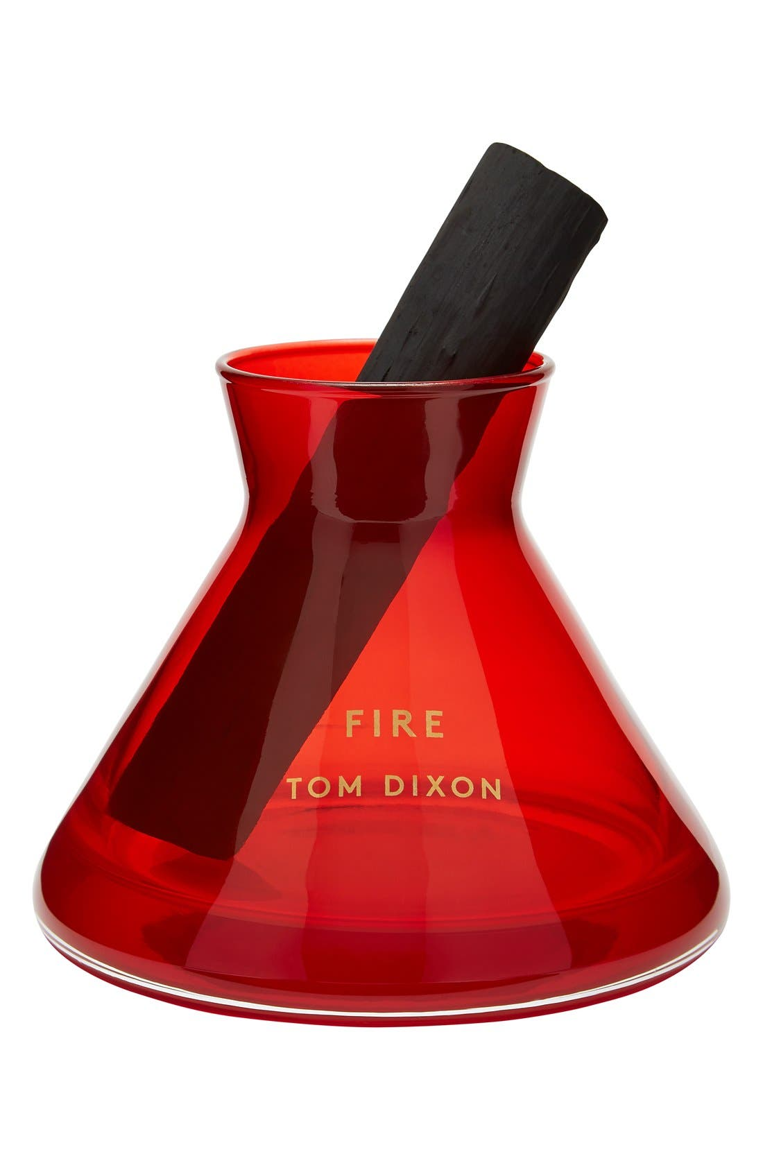 Alternate Image 1 Selected - Tom Dixon 'Fire' Charcoal Stick Diffuser