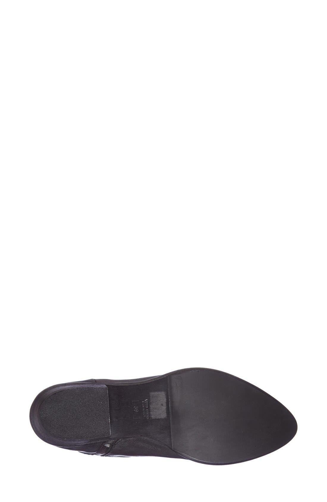 Alternate Image 4  - KBR Flat Boot (Women)