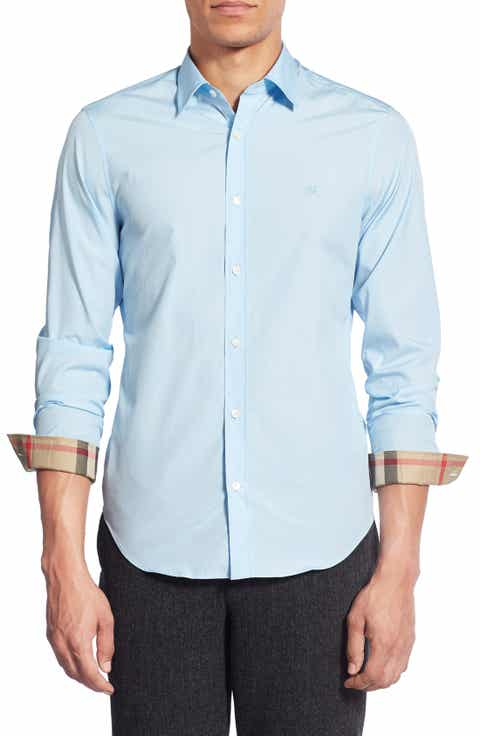 Shirts for men men 39 s shirts nordstrom for Mens button down sport shirts
