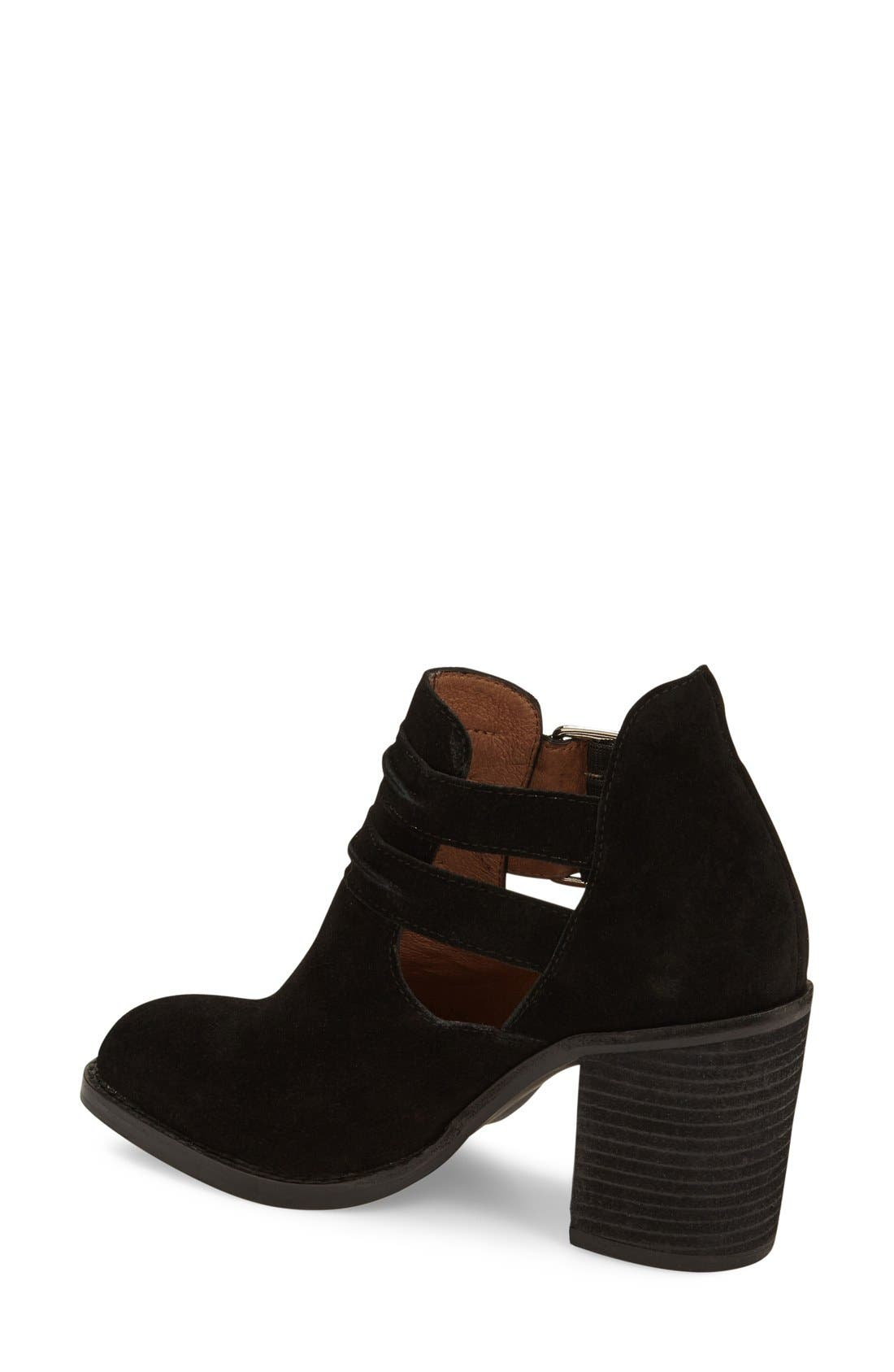 Alternate Image 2  - Jeffrey Campbell 'Roycroft' Bootie (Women)