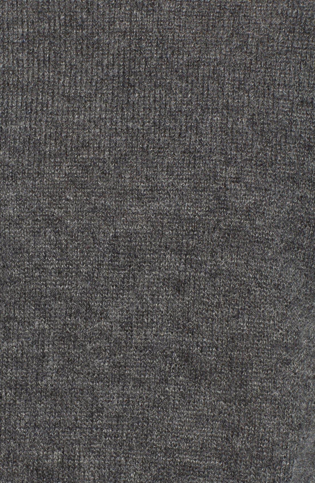 Alternate Image 5  - M.i.h. Jeans 'Delo' Mohair Blend Crewneck Sweater