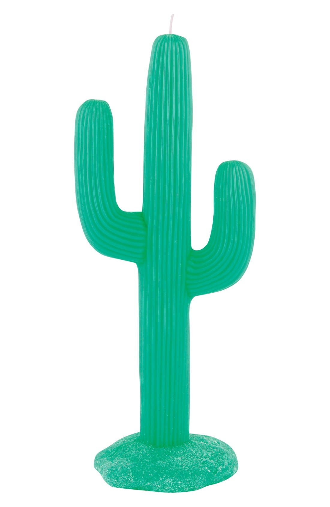 Alternate Image 1 Selected - Sunnylife Cactus Candle