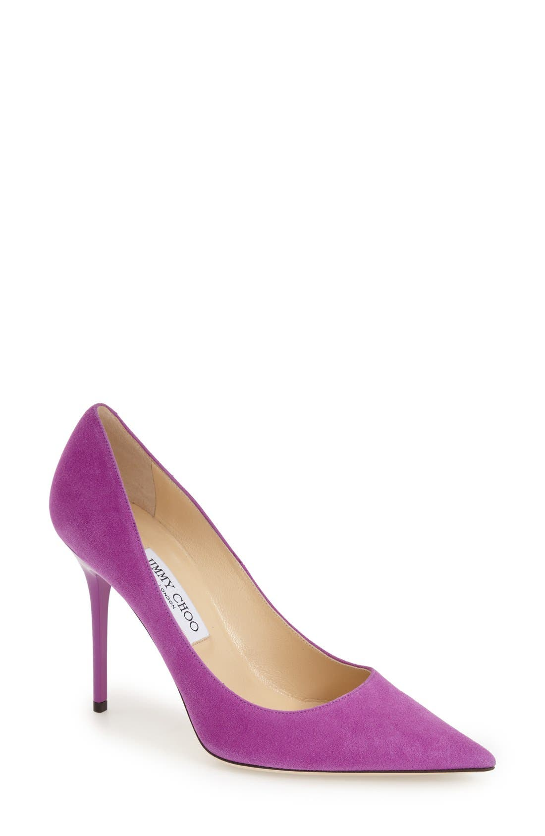 Alternate Image 1 Selected - Jimmy Choo 'Abel' Pump