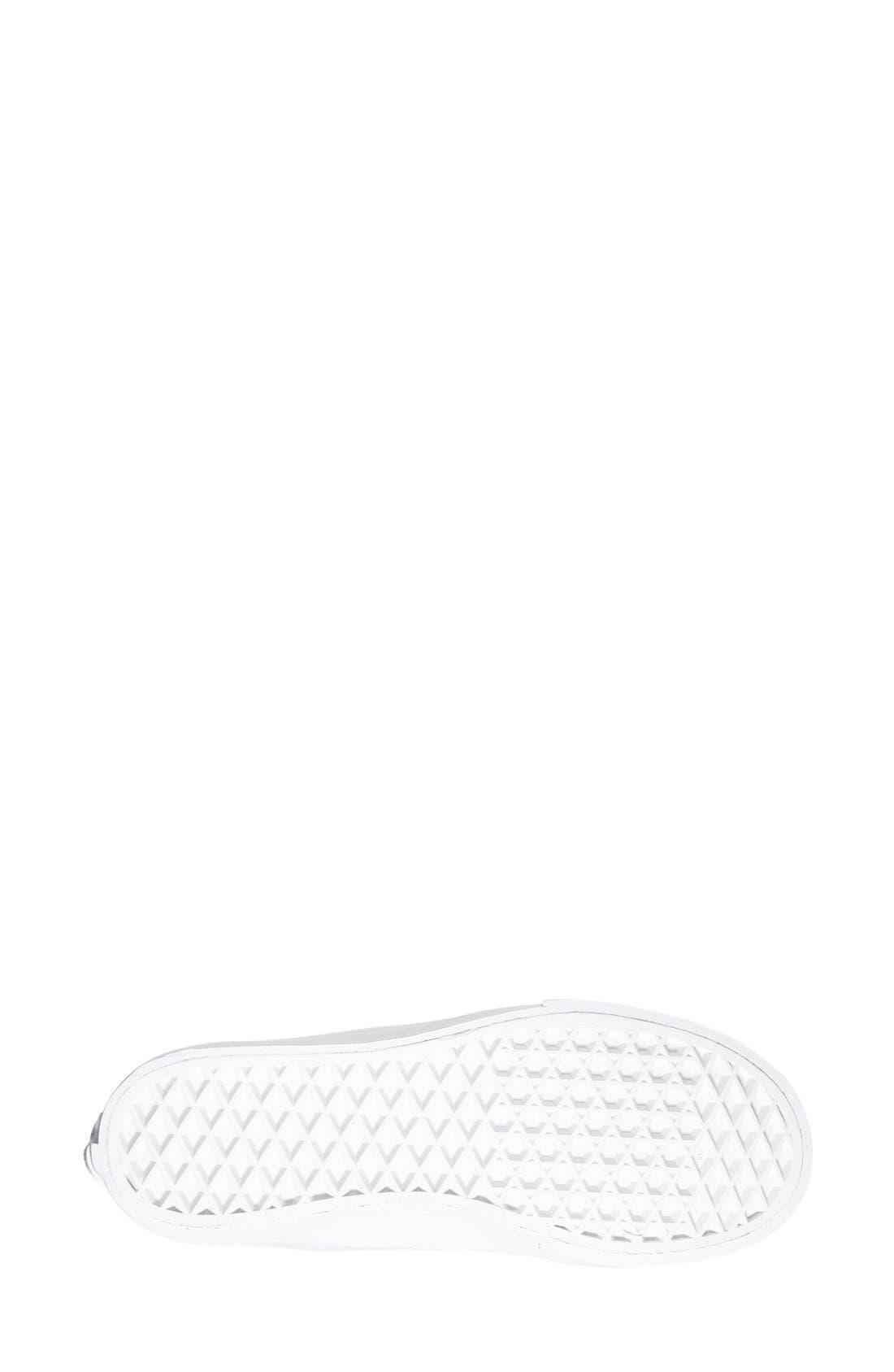 Alternate Image 4  - Vans 'Sk8-Hi - Decon' Sneaker (Women)