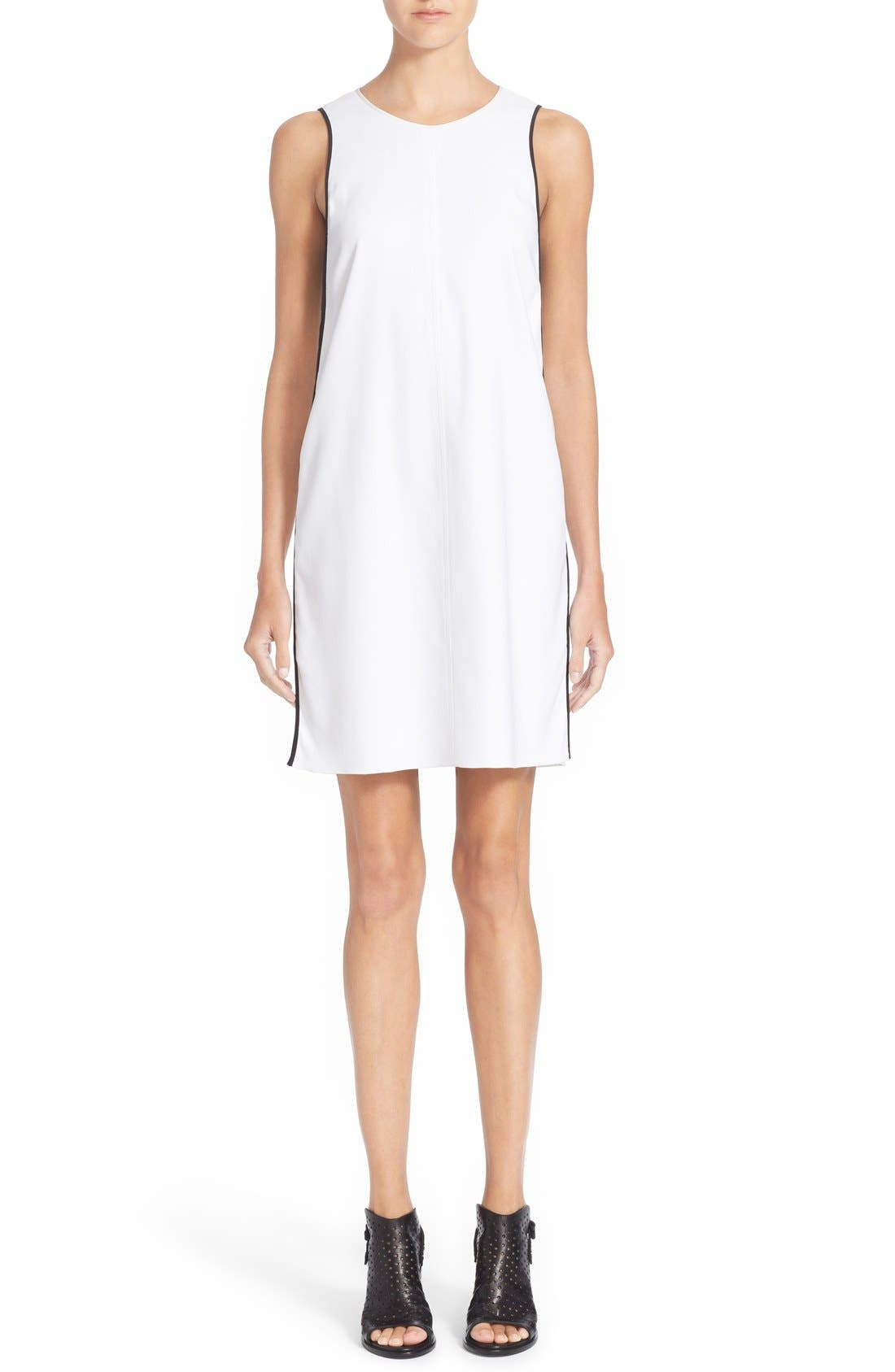 Alternate Image 1 Selected - rag & bone 'Clementine' Shift Dress