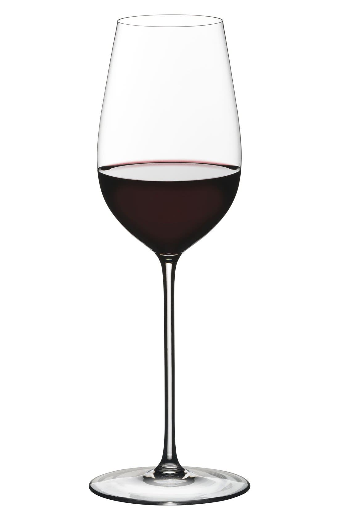 Riedel 'Superleggero' Riesling & Zinfandel Glass