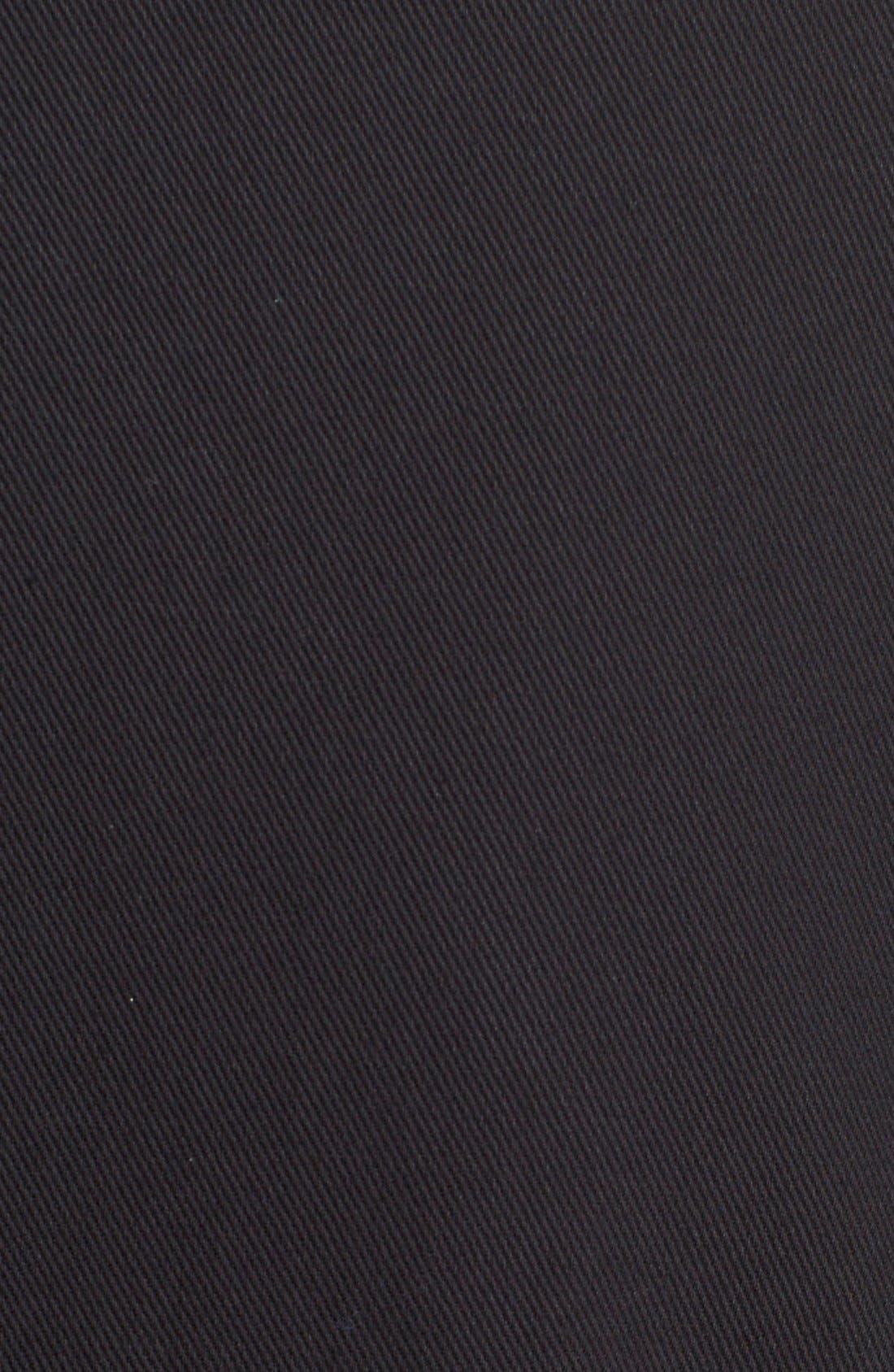 Alternate Image 3  - Max Mara 'Talpa' Stretch Cotton & Linen Jacket