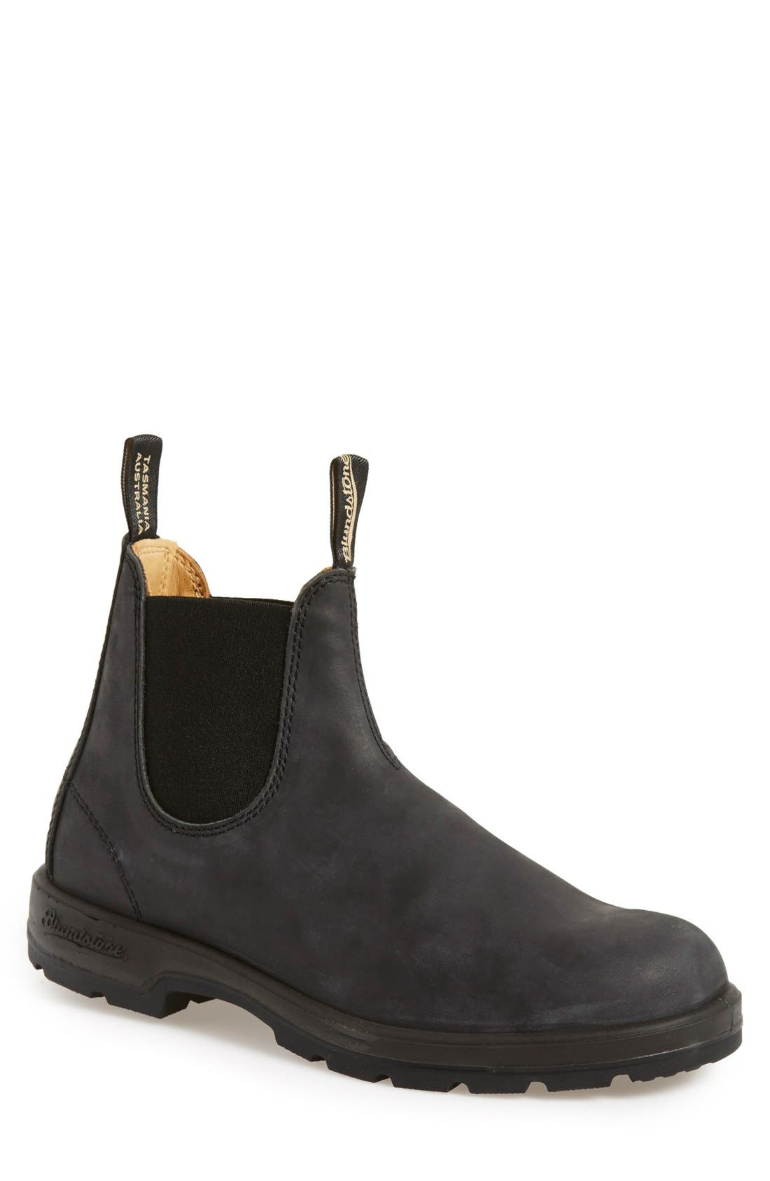 Main Image - Blundstone Footwear Chelsea Boot (Men)