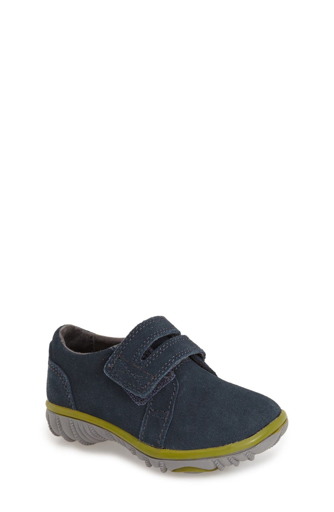 BOGS 'Wall Ball' Water Resistant Slip-On
