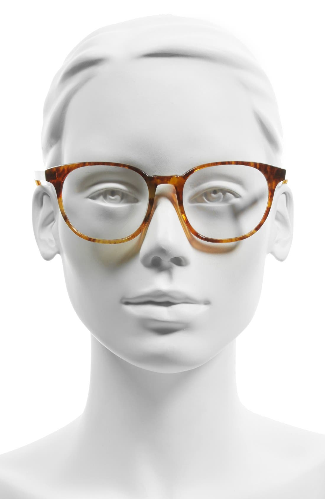 Alternate Image 2  - Steven Alan 'High Lawn' 52mm Optical Glasses
