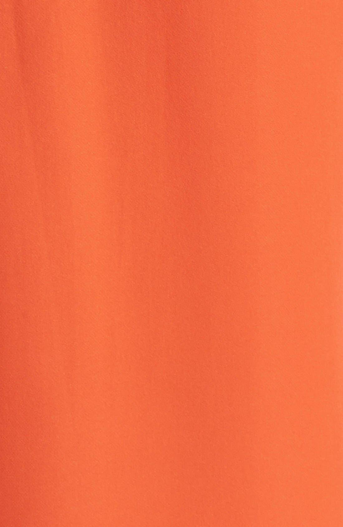 Alternate Image 5  - Joie 'Rancher' Silk Pocket Top