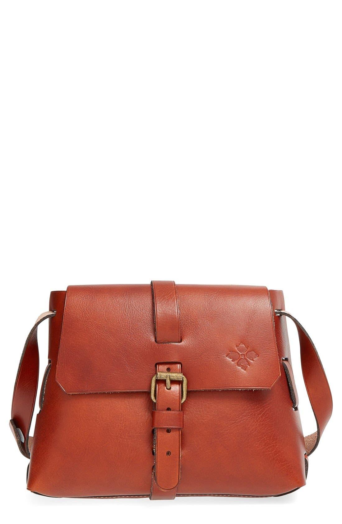 Main Image - Patricia Nash 'Frattini' Crossbody Bag
