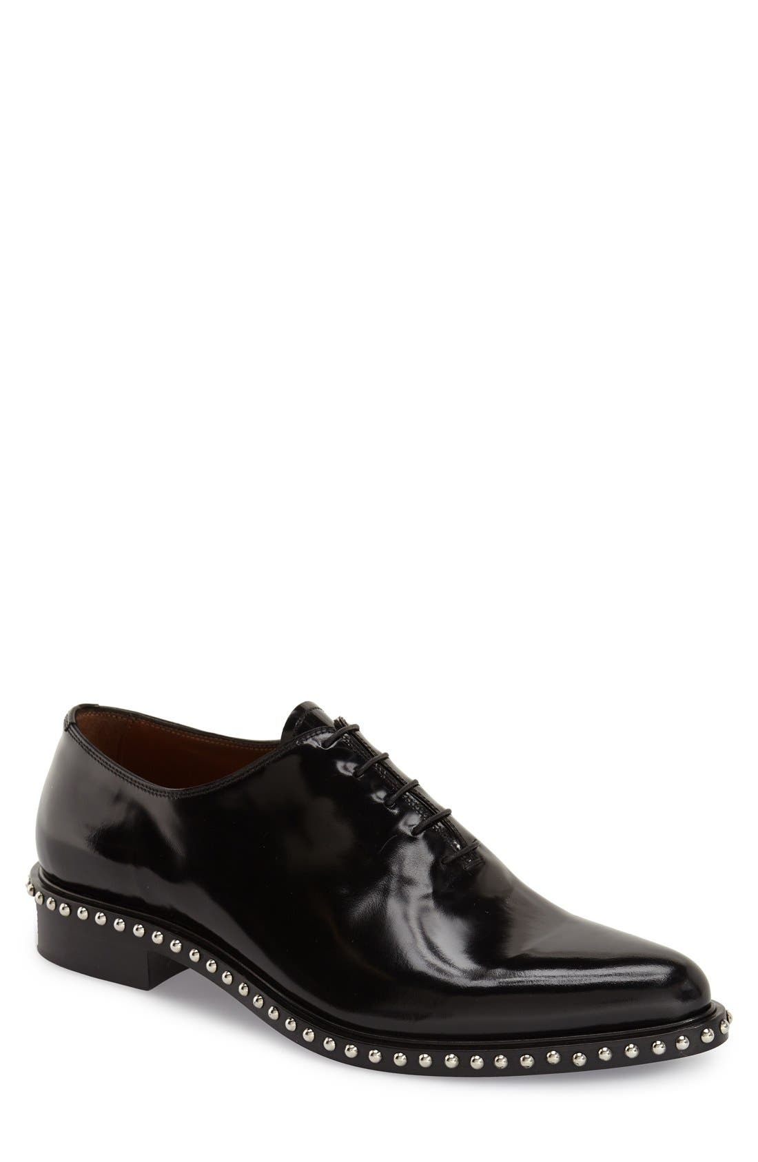 Alternate Image 1 Selected - Givenchy 'Iconic Richel' Oxford (Men)