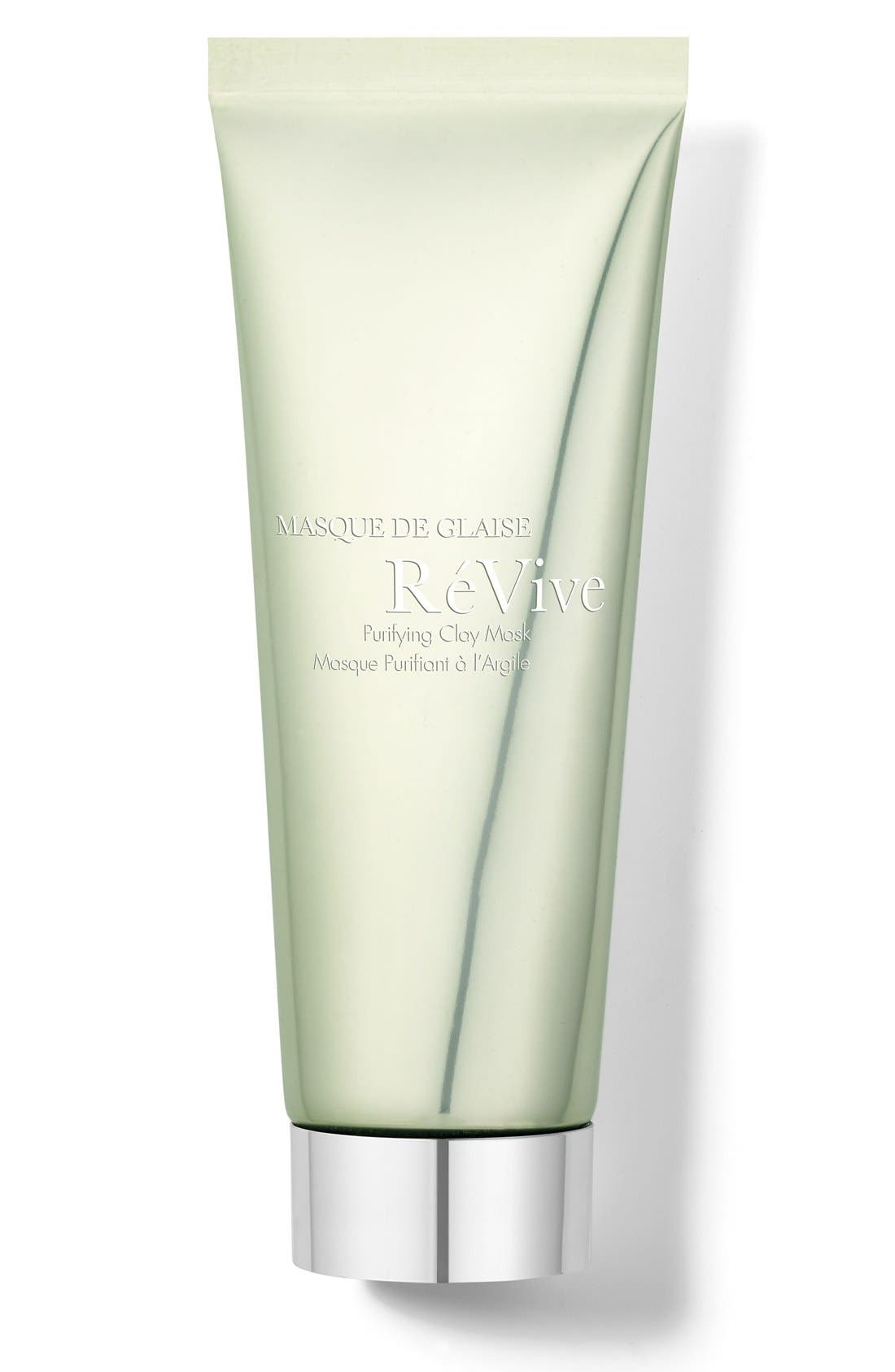 RéVive® Masque de Glaise Purifying Clay Mask