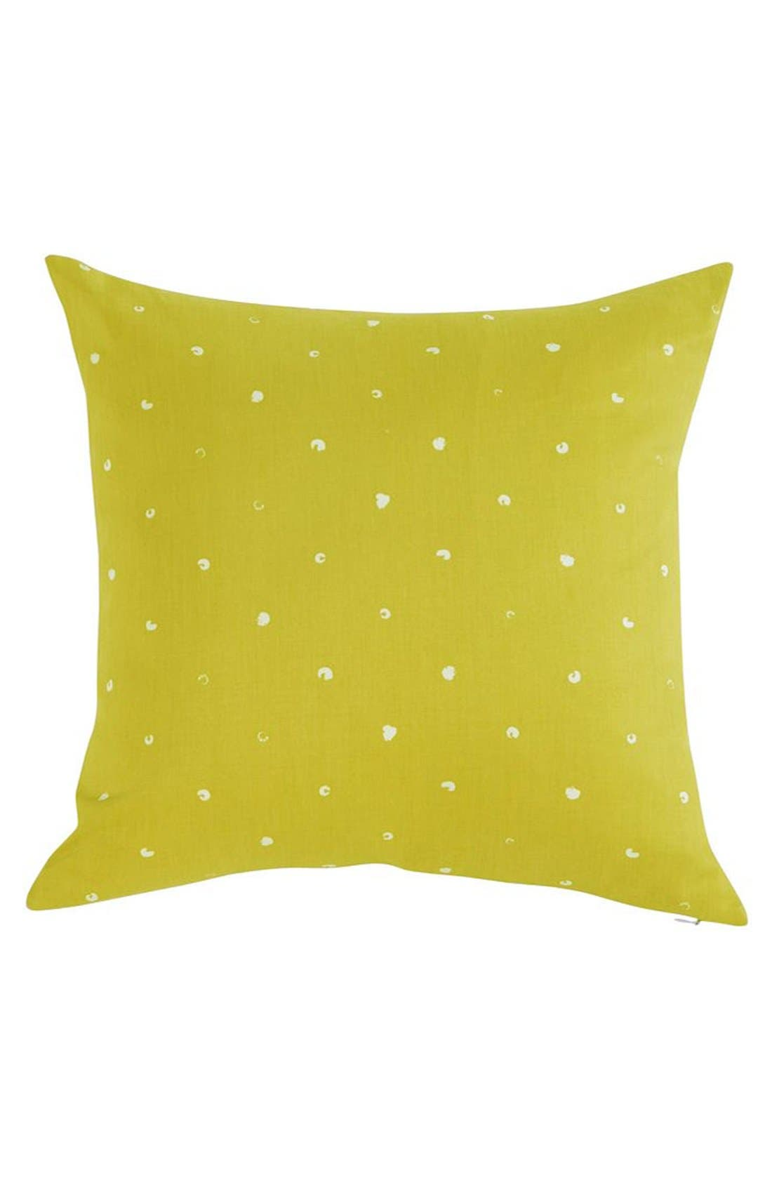 Main Image - kensie 'Ingrid' Pillow