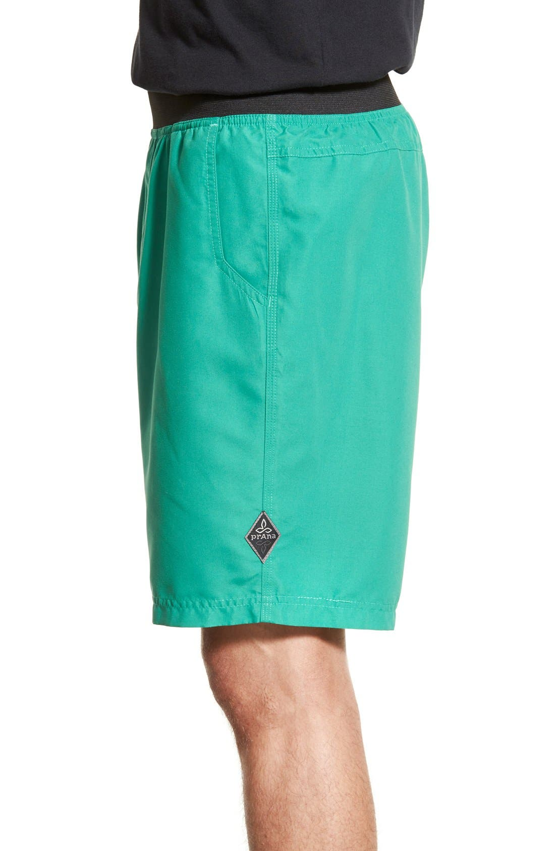 Alternate Image 3  - prAna 'mojo' Quick Dry Shorts