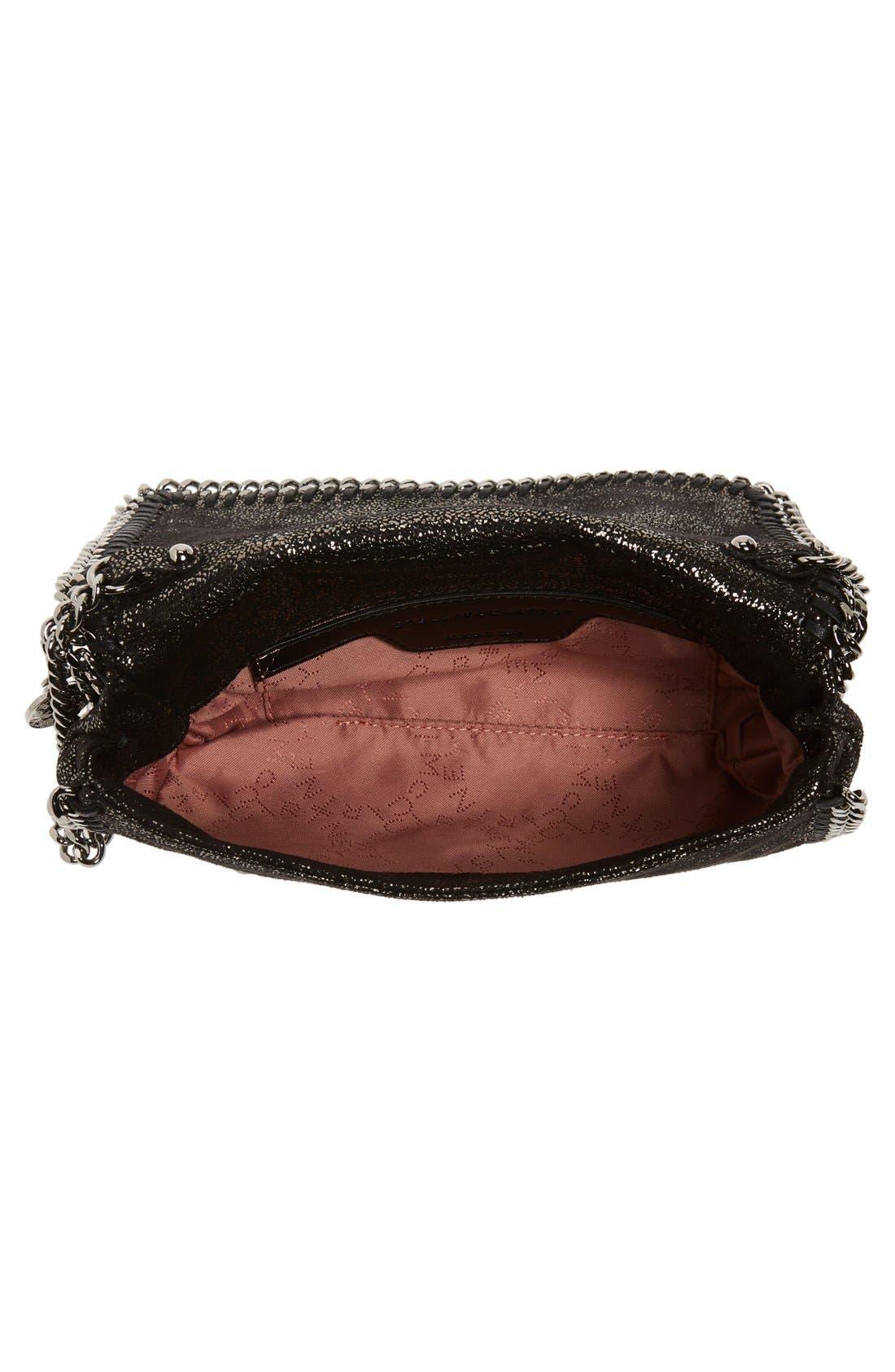Alternate Image 4  - Stella McCartney 'Falabella' Crossbody Bag
