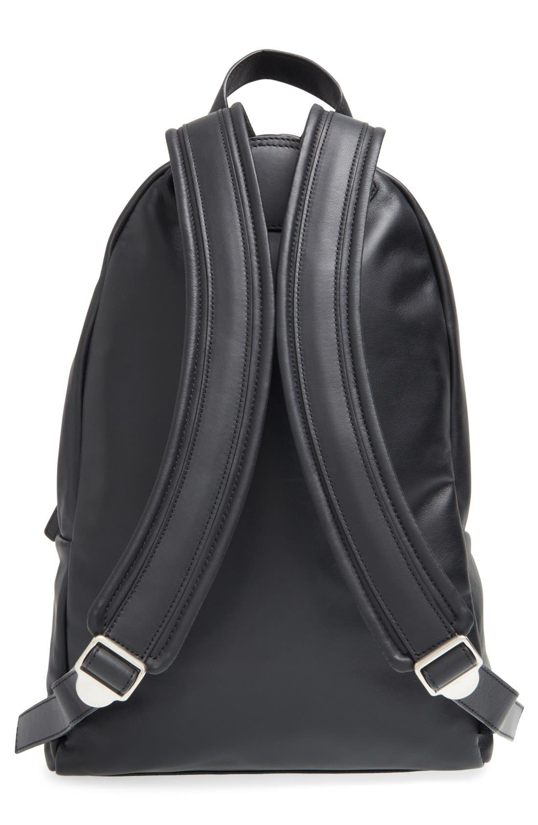 Alternate Image 3  - Givenchy Calfskin Leather Backpack