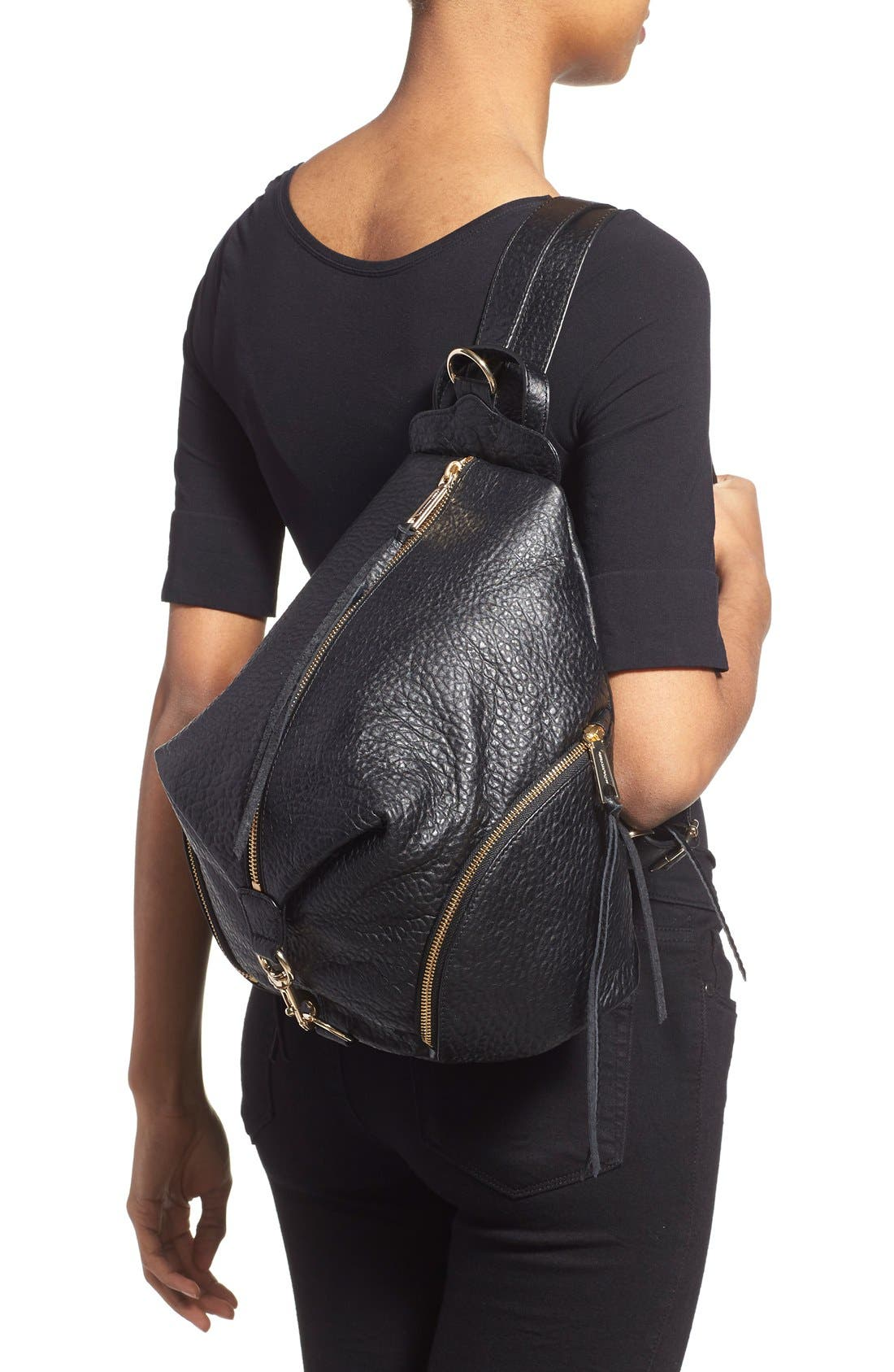 Alternate Image 2  - Rebecca Minkoff 'Julian' Backpack