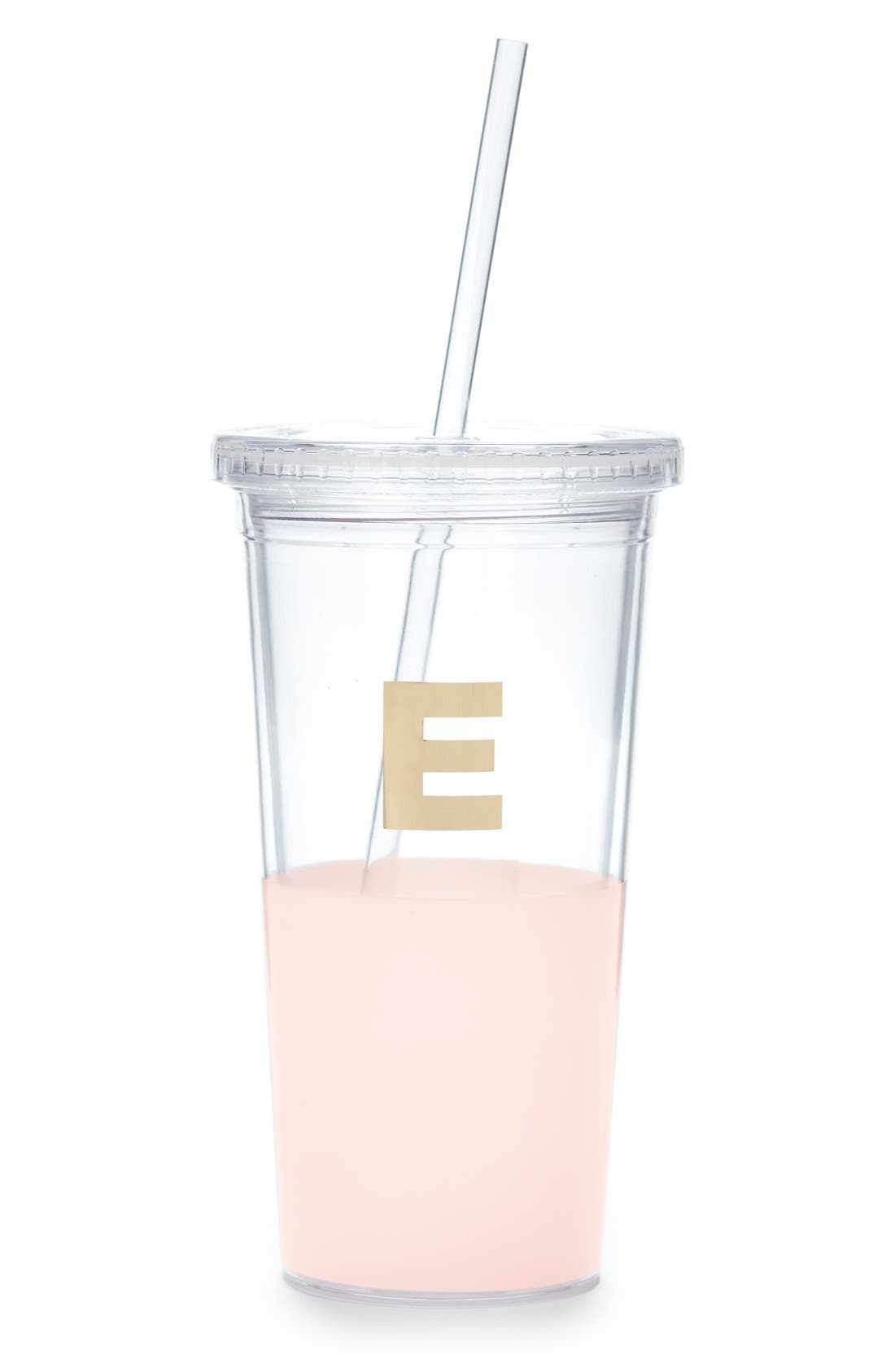 kate spade new york 'dipped' insulated tumbler