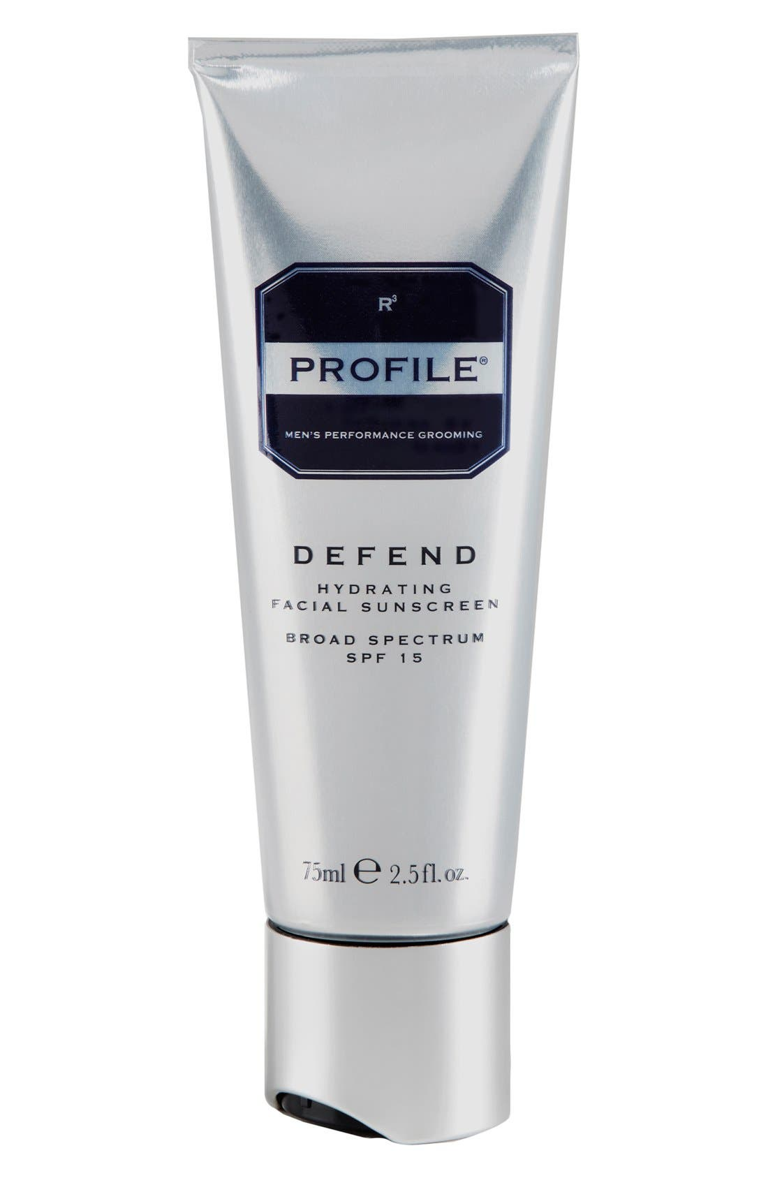 PROFILE® 'Defend' Hydrating Facial Sunscreen Broad Spectrum SPF 15