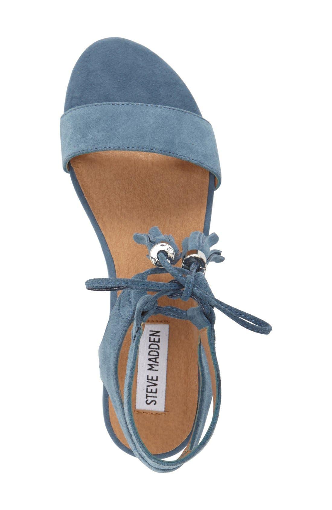 Alternate Image 3  - Steve Madden 'Elivait' Sandal (Women)